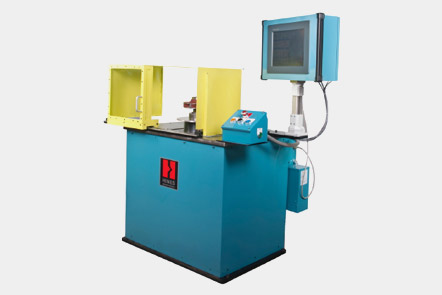 Vertical Balancing Machine (HVR)